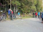 Radtour durchs nördliche Siegerland