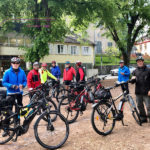 Radtour Haiger-Aartalsee - 14.05.2019 - Bild 01